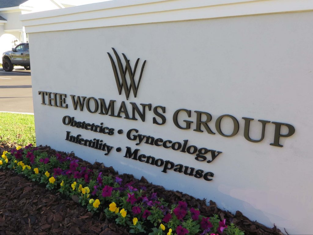 THE WOMANS GROUP NORTH TAMPA OFFICE