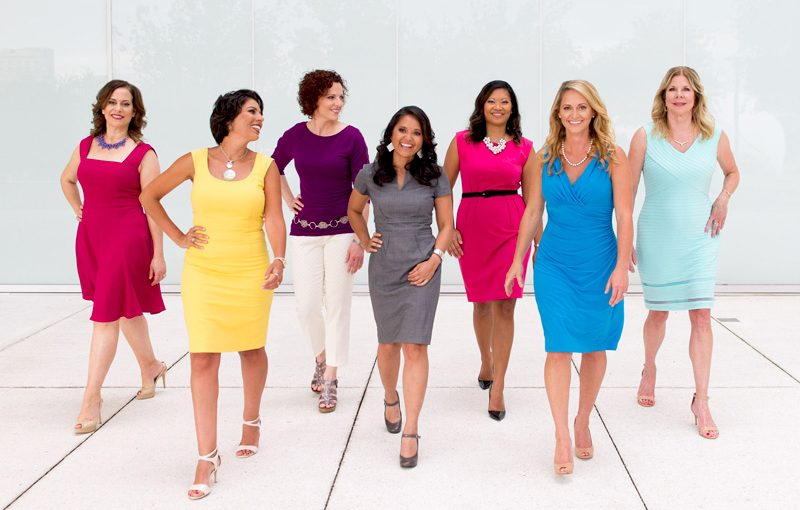 Meet Our Doctors; The Woman's Group Tampa