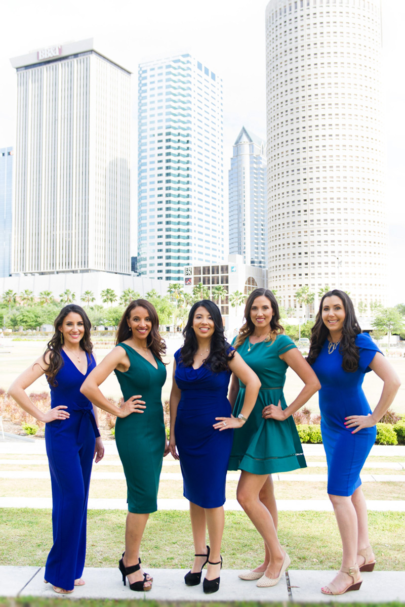 WOMAN'S GROUP PHYSICIANS TAMPA DOWNTOWN