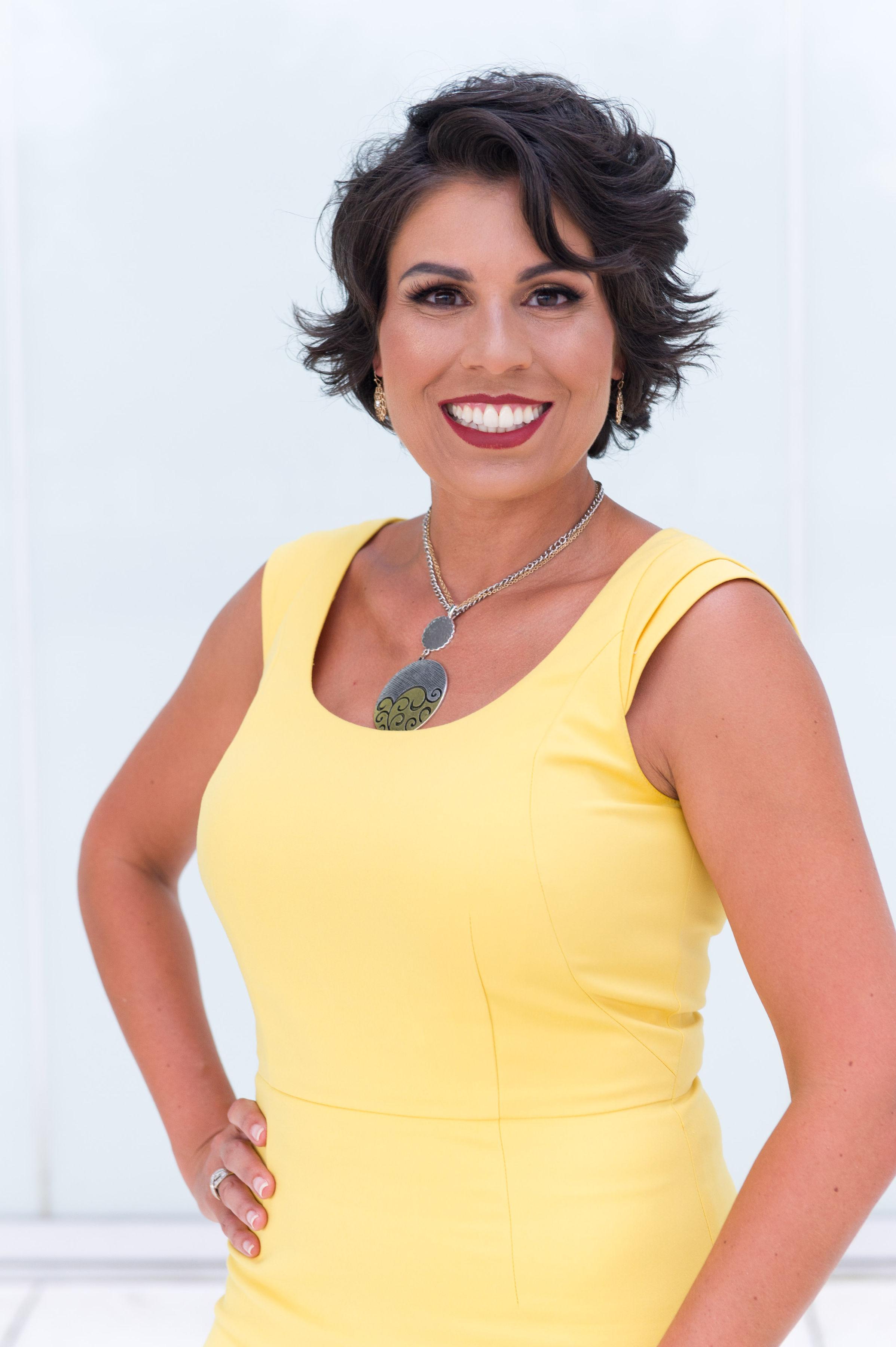 Dr Judith Barreiro MD OBGYN