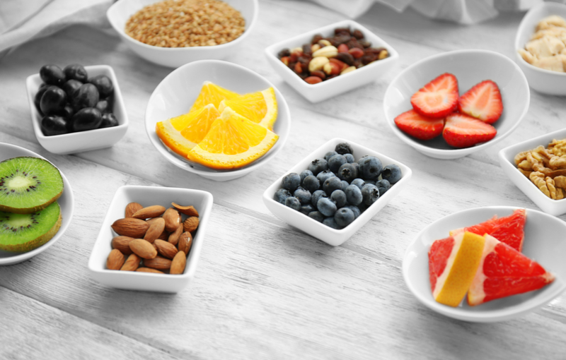 Nutraceuticals Nutritional Supplements