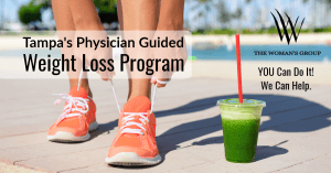 The Womans Group Tampa Weight Loss Program
